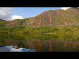 Прогулки по Колыме. Озеро Танцующих хариусов