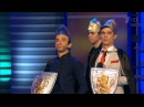 КВН Сборная Дагестана - 2015 Высшая лига Первая 1/4 Приветствие