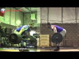 Dmitry Klokov - Failure Before Success