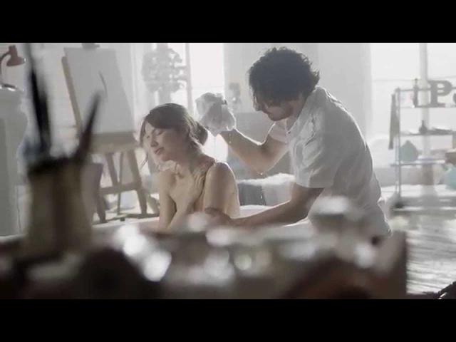 Bobina Ana Criado - For Who I Am (Official Music Video)