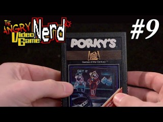 Porky's - Angry Video Game Nerd - Episode 130