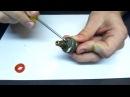 Ремонт керамической кран буксы by Artem Kapelyukha