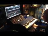 Making of VISA feat D I P Project Наше Кино #3