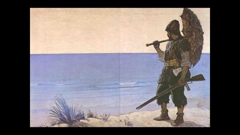 Александр Селькирк. Настоящая история Робинзона Крузо (Discovery Civilisation, 2012)