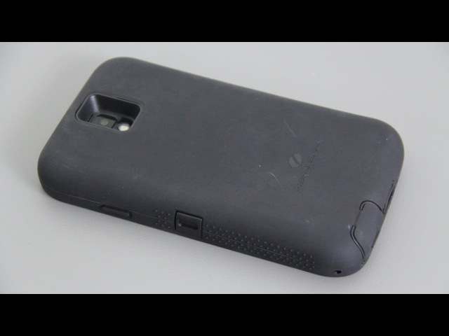 ZeroLemon Samsung Galaxy Note 3 10000mah Extended Battery with NFC Zeroshock Rugged Case