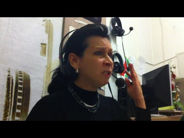Ирина Белова-Сморж - Исцелена от рака На Svitle Radio Emmanuil