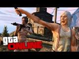 GTA ONLINE - ���� ������ �������� (PS4) #133