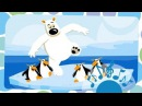 Мы танцуем буги вуги BabyTV Pусский