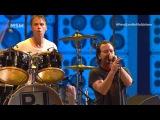 Pearl Jam - Yellow Ledbetter (Lollapalooza Brasil 2013)