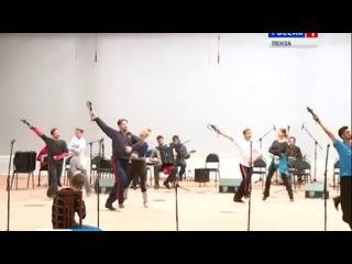 ПЕНЗАКОНЦЕРТ - Ансамбль Казачья застава представит новую концертную программу Воины Руси