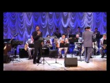 Watch What Happens_Nicolas Bearde &amp Astrakhan Big Band