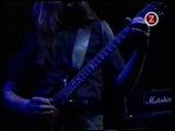 Opeth - Godhead's Lament Live @ inferno festival Norway 2003 PROSHOT
