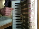 Accordion Tutorial - How to play Lara's Theme from Dr. Zhivago