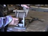 Blacksmiths Guillotine tool aka Smithing Magician.