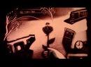 Sand Art клип под песню Коrsика Мост нашей встречи