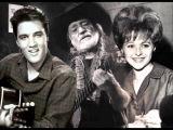 Brenda Lee, Elvis Presley &amp Willie Nelson -- Always On My Mind