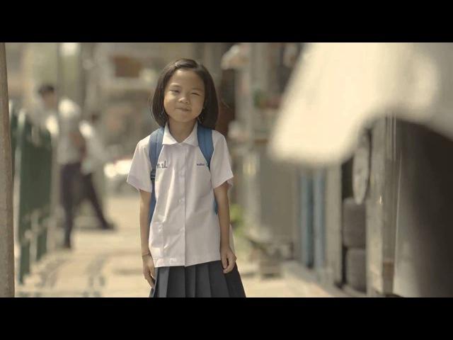 Cамая Добрая Реклама. Доброта Спасет Мир