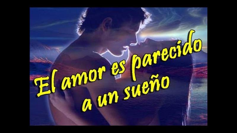 LARA FABIAN - El amor es parecido a un sueño [Sub.Español] / Mademoiselle Zhivago Live