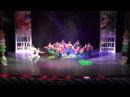 Tarang Bollywood dance - Ishk kabhi kariyo na at Holimela Moscow 2014