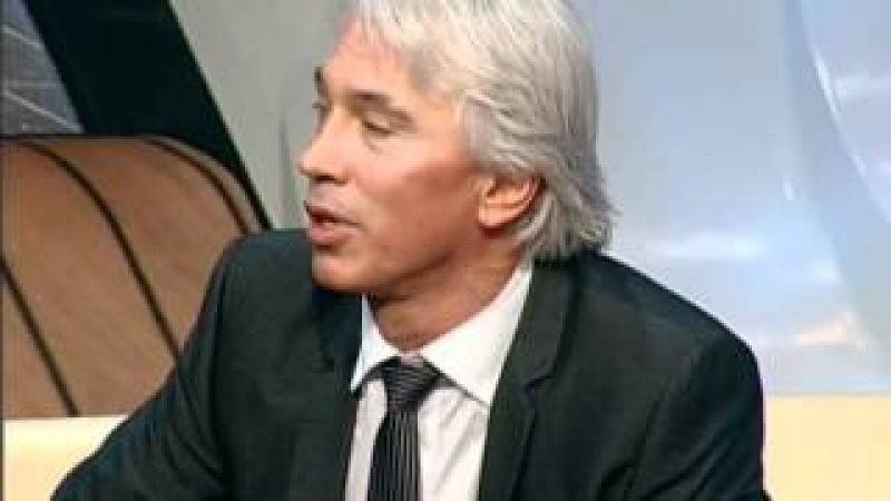 Дмитрий Хворостовский в Прямом эфире