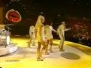 Eurovision 2000 Germany Stefan Raab Wadde hadde dudde da