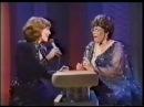 Karen Carpenter Ella Fitzgerald medley recorded for Music Music Music