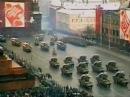 Soviet Hell March 1990 Parade