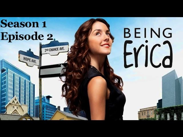 What I Am Is What I Am Being Erica Season 1 Episode 2