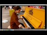 Yellow Piano. Весняк. Ноктюрн
