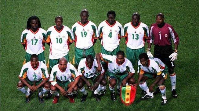 Кубок африканских наций 2 15 — Википедия