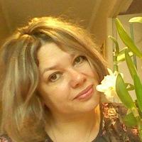 Надежда Галямова