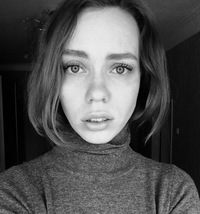 Симонова Маргарита