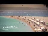 Лучшие пляжи мира.