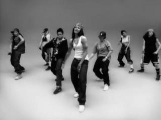 Ciara - Like A Boy (Official Video)
