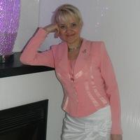 Светлана Лальжи
