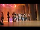 """Танец """"Барабаны"""".Школа восточных танцев """"Султана""""."""
