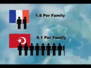 Мир меняется-Исламская демография