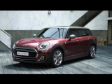 The New MINI Clubman Revealed- Go With Your Gut