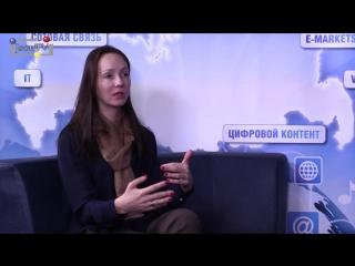 J'SON ID: Персоналии ИКТ-бизнеса. Екатерина Березий, ЭкзоАтлет - Встань и иди!