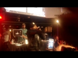 50 Cent Ft. Lloyd Banks - What Up Gangsta (Live at Yacht, Bounce Boats, NYC)