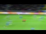 БАТЭ 2-0 Рома Гол