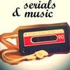 .serials & music.