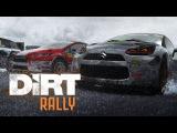 World RX Multiplayer Update - DiRT Rally