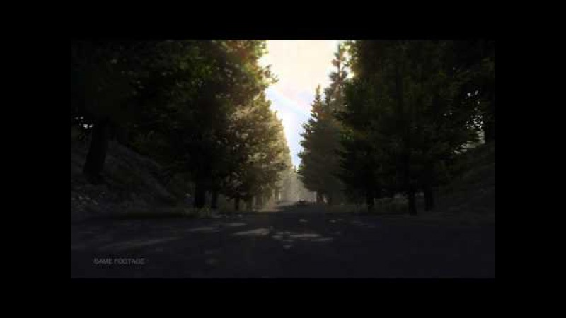 WRC 5 • Citroen DS 3 WRC Trailer • PS4 Xbox One PS3 Xbox360 PS Vita PC