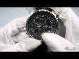 Обзор мужских часов Casio EF-527L-1AVEF