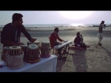 Pirates Of The Caribbean Theme Song  Tushar Lall  The Indian Jam Project