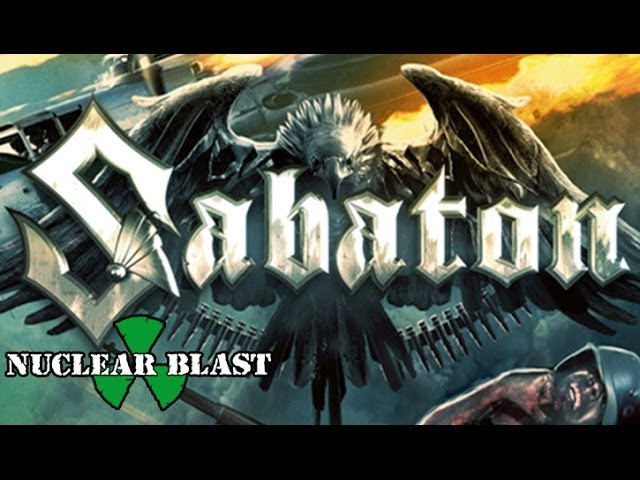 SABATON - To Hell And Back (OFFICIAL LYRIC VIDEO)