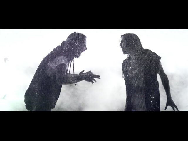 BETRAYING THE MARTYRS - Let It Go (Official Music Video)