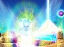 Pyramind of Healing Sound 144Hz