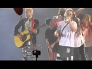 30 Seconds To Mars - Hurricane, Attack, A Beautiful Lie live in Moscow